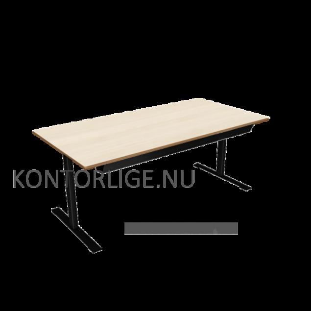 Birk finer, mange størrelser. . Elektrisk hæve sænkebord.