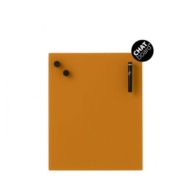 Chat Board Classic Magnetisk Glastavle - Ohcre 40