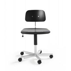 KEVI kontorstol. Køb reservedele og hold liv i din kontorstol
