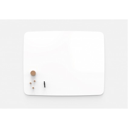 Air Flow Whiteboard 1490 x 1190 mm
