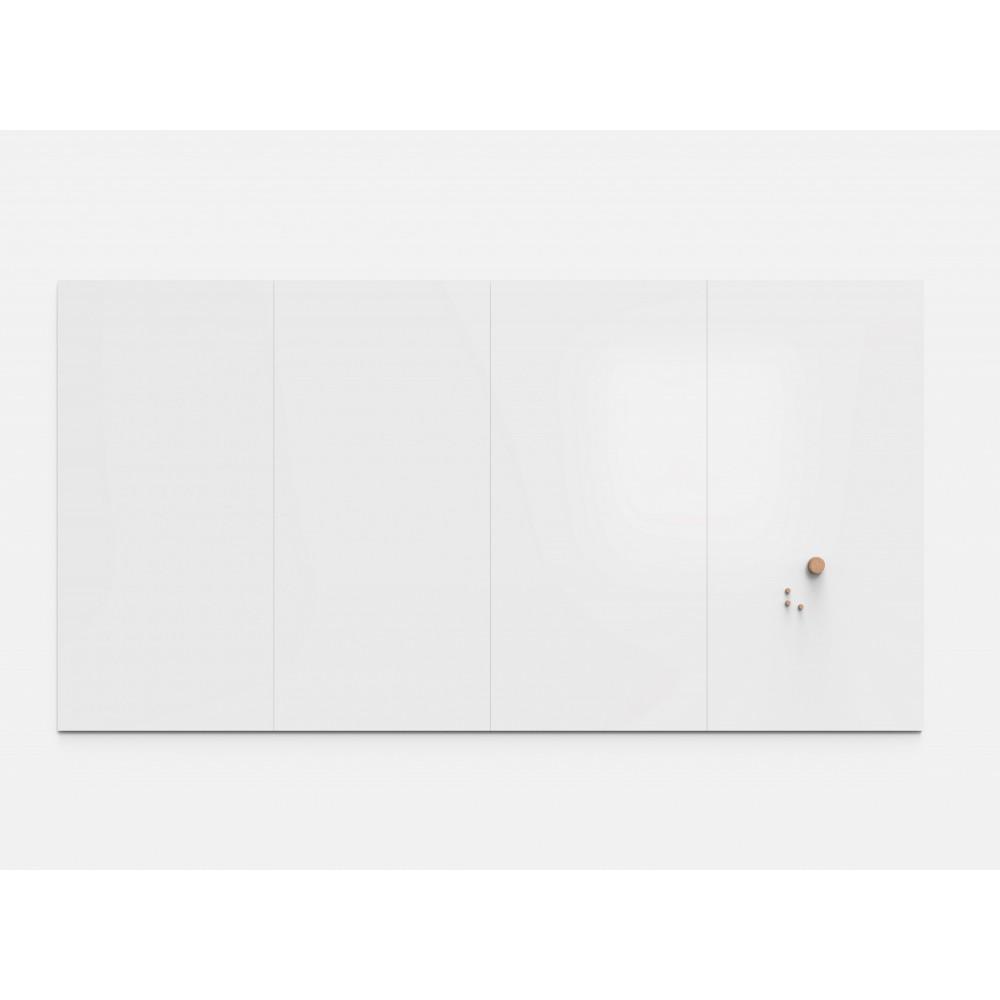 Flot Air whiteboard 3 tavler 4760 x 2990 mm LK-37