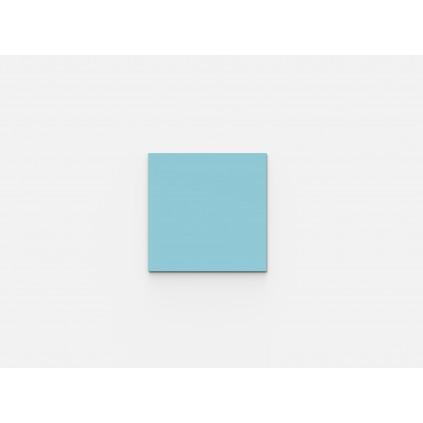 Mood Glastavle magnetisk 1000 x 1000 mm. Vælg mellem 24 farver.