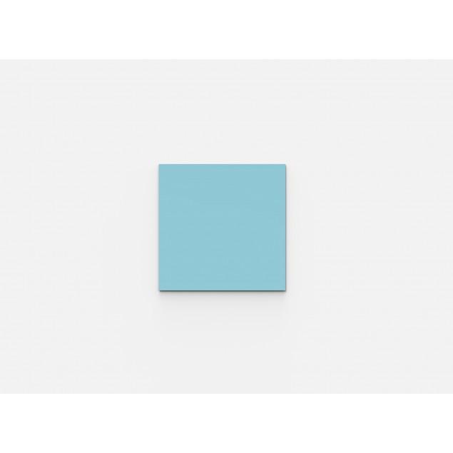 Mood Glastavle magnetisk 300 x 300 mm. Vælg mellem 24 farver.