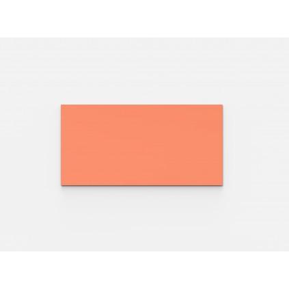 Mood Glastavle magnetisk 1250 x 1000 mm. Vælg mellem 24 farver.