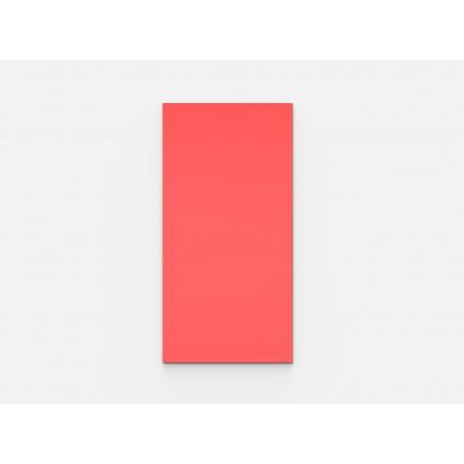 Mood Glastavle magnetisk 1000 x 2000 mm. Vælg mellem 24 farver.