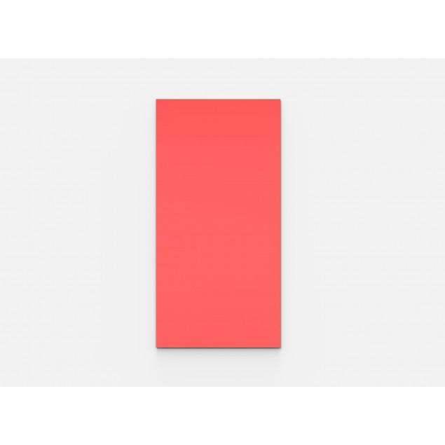 Mood Glastavle magnetisk 500 x 1500 mm. Vælg mellem 24 farver.