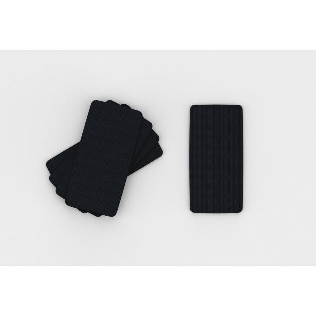 Filt (microfiber) til tavlevisker 40459 (10-pak)