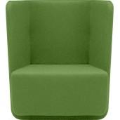 SOFTLINE BASKET - stol med lav ryg