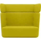 SOFTLINE BASKET - sofa med høj ryg