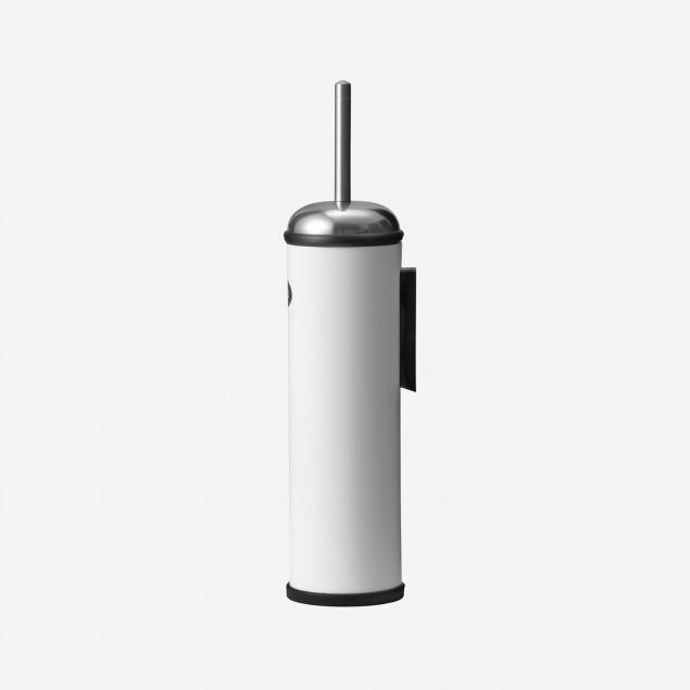 VIPP 11W Toiletbørste til vægmontering Hvid