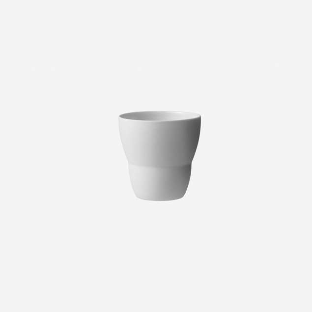 VIPP 201 Espressokop pakke med 2 stk Hvid