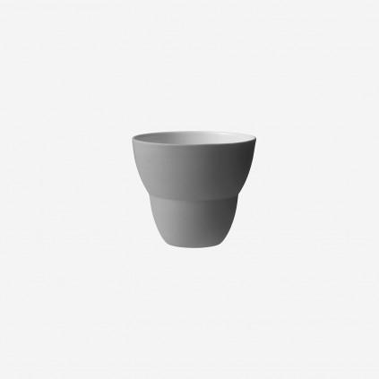 VIPP 202 kaffekop pakke med 2 stk  Grå