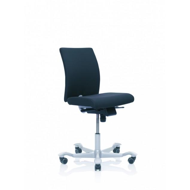 HÅG 4200 H04 kontorstol med Fame betræk, vælg farve