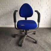 Ompolstring af HÅG credo eller H04 kontorstol. Gamle modeller fra før juli 2003.