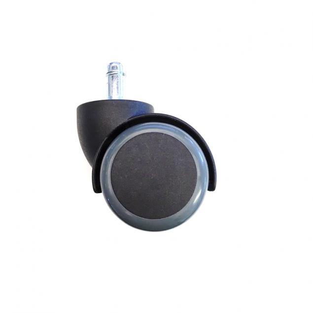 HÅG Hjul bløde Ø50 mm. Passer til alle HÅG kontorstole