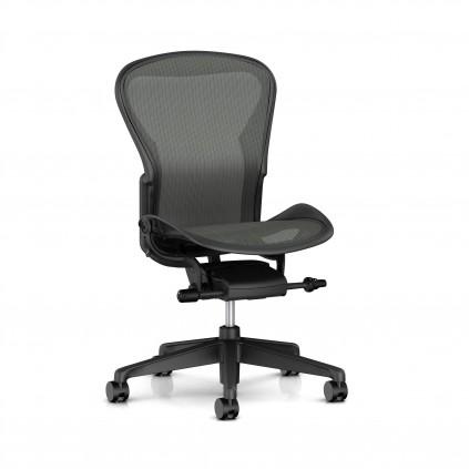 Herman Millers Aeron kontorstol. Vælg selv konfiguration.