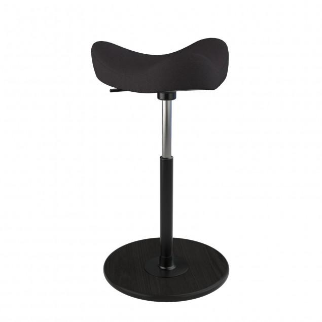 Varier Move stol sort betræk