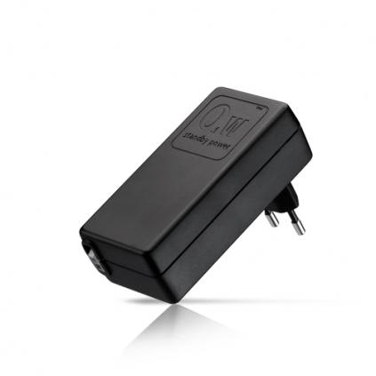 Linak strømforsyning SMPS001. Til hæve sænkeborde og elevationssenge.